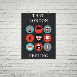 poster_18x24wlondon-feeling