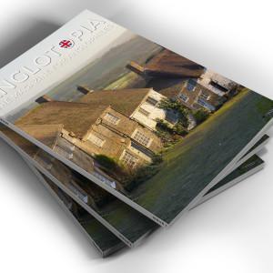 Anglotopia Magazine