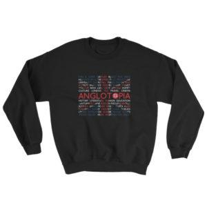 Anglotopia – Sweatshirt