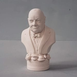 Churchill Small Bust