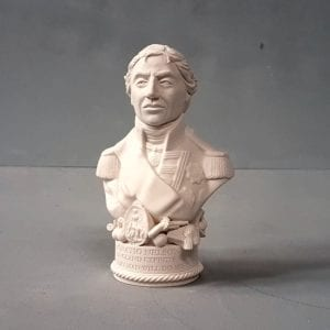 Nelson Small Bust