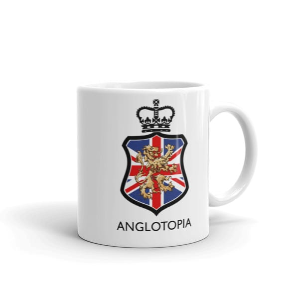 Anglotopia Gear
