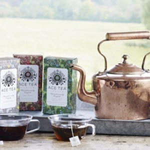 Ace Tea of London