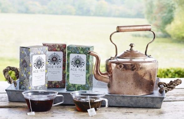 Ace Tea of London