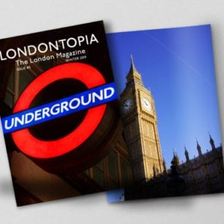 Londontopia Magazine